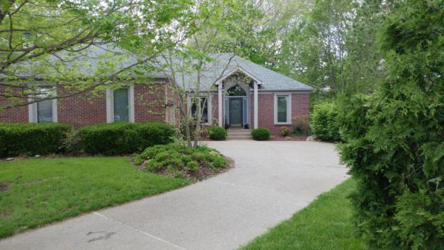 8025 Cedar Glen Ln, Louisville, KY 40291 (#1502598) :: Segrest Group