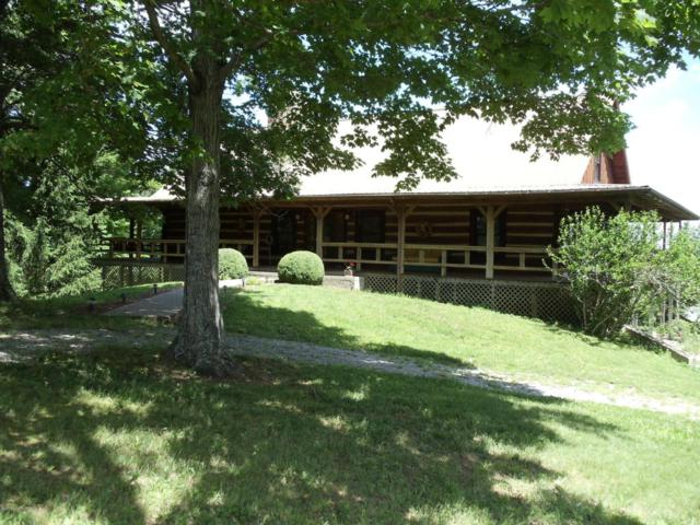 275 Old Ashes Creek Rd, Bloomfield, KY 40008 (#1502618) :: Segrest Group