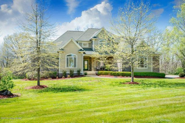 10030 Harrods Creek Dr, Prospect, KY 40059 (#1502670) :: The Stiller Group