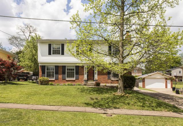12519 Echo Bridge Rd, Louisville, KY 40243 (#1502674) :: Segrest Group