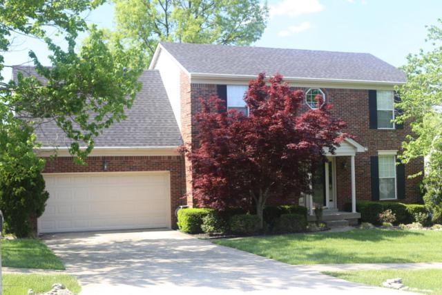 9525 Poplar Hill Dr, Crestwood, KY 40014 (#1502677) :: The Sokoler-Medley Team