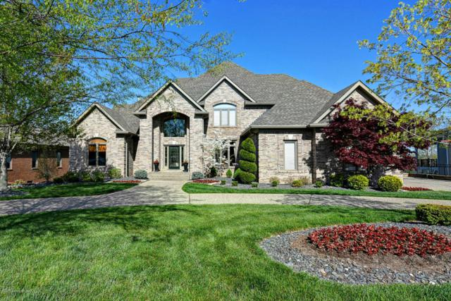15412 Crystal Springs Way, Louisville, KY 40245 (#1502695) :: Team Panella