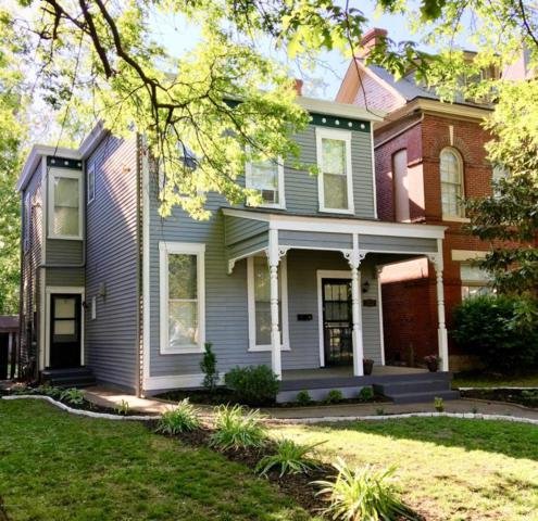 1322 S Floyd St, Louisville, KY 40208 (#1502706) :: The Price Group