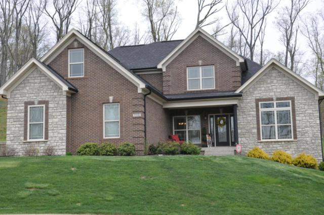 7713 Bella Woods Ct, Louisville, KY 40214 (#1502842) :: Team Panella