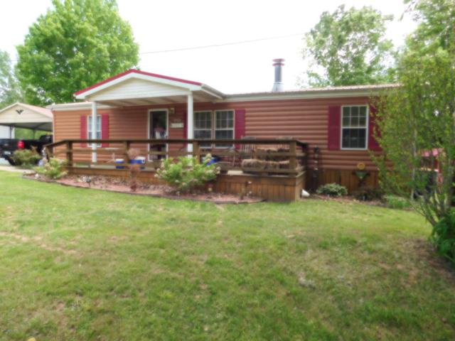 775 Mercer Bend Rd, Leitchfield, KY 42754 (#1502851) :: Segrest Group