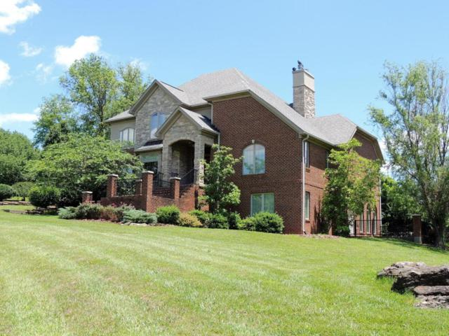 3323 Nevel Meade Dr, Prospect, KY 40059 (#1502869) :: The Stiller Group