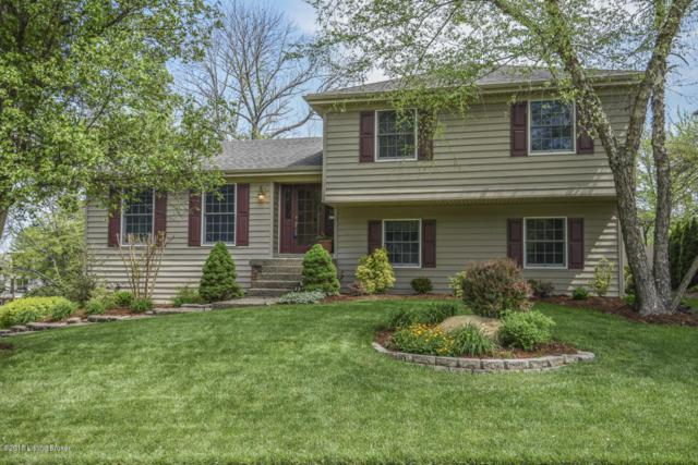 422 Timberlake Trail, Louisville, KY 40245 (#1502964) :: The Stiller Group