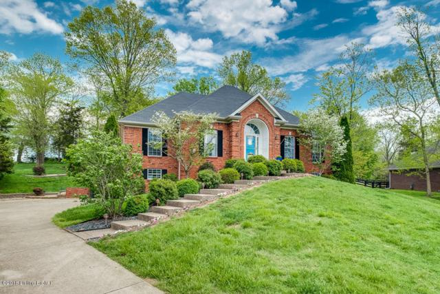 6709 Chimney Hill Rd, Crestwood, KY 40014 (#1502998) :: The Sokoler-Medley Team