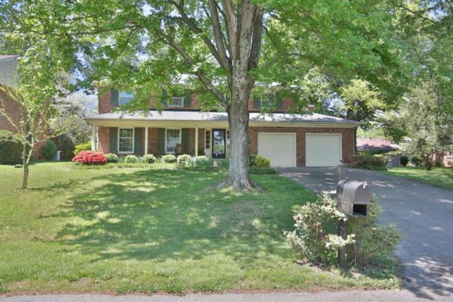 3913 Old Brownsboro Hills Rd, Louisville, KY 40241 (#1503009) :: The Sokoler-Medley Team
