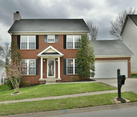 10616 Vintage Creek Dr, Louisville, KY 40299 (#1503014) :: The Sokoler-Medley Team