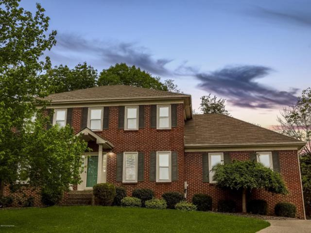 11714 Fountain Hall Ct, Louisville, KY 40299 (#1503033) :: The Stiller Group