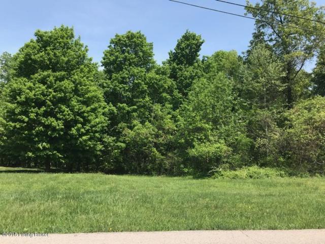 Lot 126 Mill Brook Cir, Shepherdsville, KY 40165 (#1503083) :: The Sokoler-Medley Team