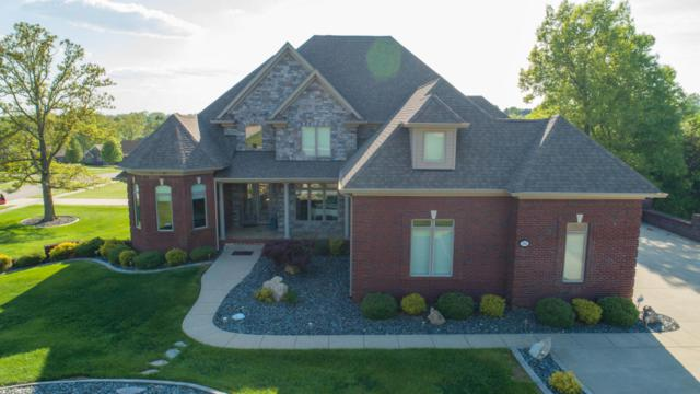 764 Oak Creek Dr, Mt Washington, KY 40047 (#1503121) :: The Sokoler-Medley Team