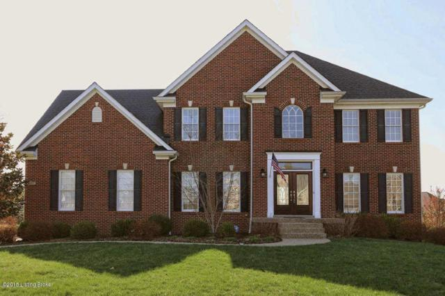 2803 Woodside Pl, Prospect, KY 40059 (#1503133) :: The Stiller Group