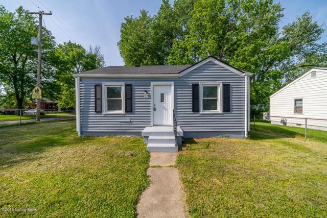 1419 Lynnhurst Ave, Louisville, KY 40215 (#1503177) :: The Stiller Group