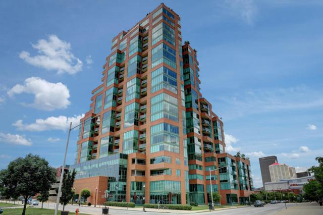 222 E Witherspoon St #1204, Louisville, KY 40202 (#1503183) :: The Price Group