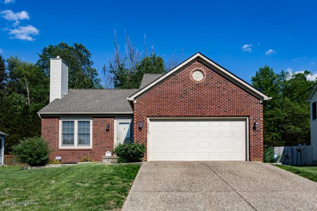 9819 Indian Falls Dr, Louisville, KY 40229 (#1503189) :: Team Panella