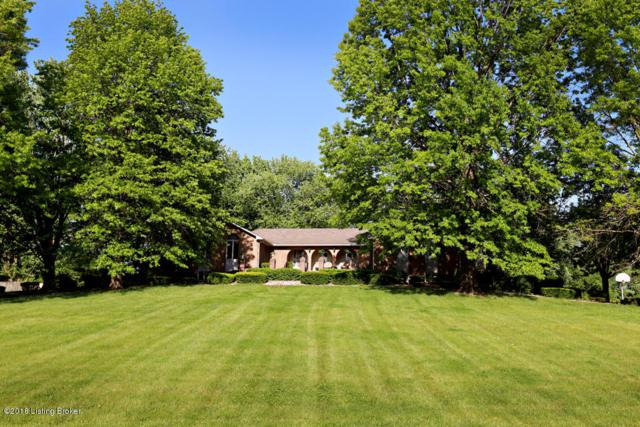 5306 Stone Creek Dr, Charlestown, IN 47111 (#1503207) :: The Stiller Group