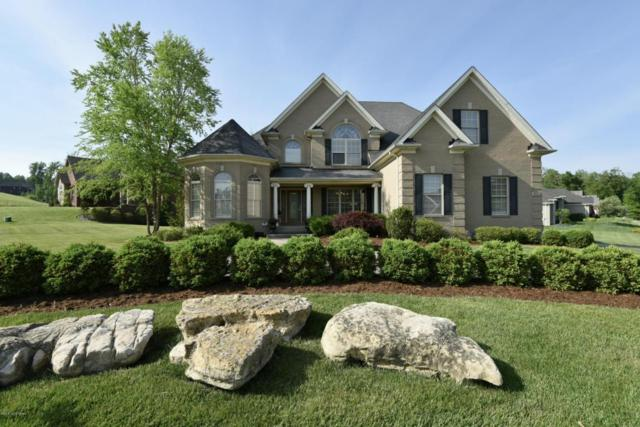 8111 Bella Woods Dr, Louisville, KY 40214 (#1503210) :: Segrest Group