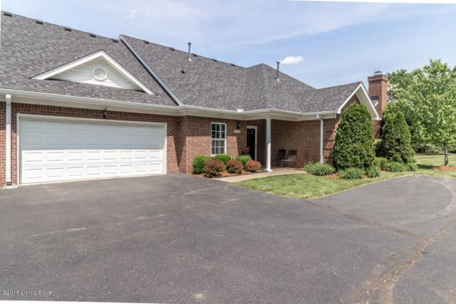 4401 Garden Leaf Dr, Louisville, KY 40241 (#1503260) :: The Sokoler-Medley Team