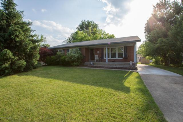 8412 Rodney Cir, Louisville, KY 40219 (#1503267) :: The Sokoler-Medley Team
