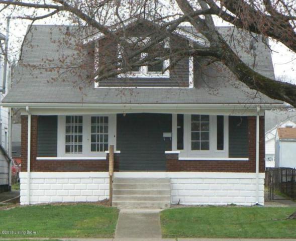 3648 Taylor Blvd, Louisville, KY 40215 (#1503308) :: The Stiller Group