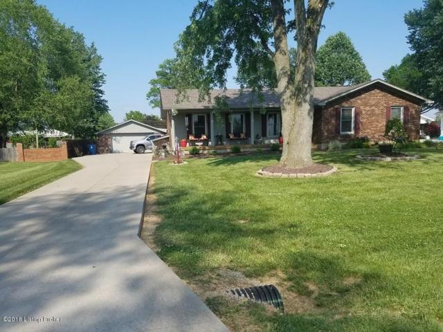 318 Centerview Dr, Shepherdsville, KY 40165 (#1503318) :: The Sokoler-Medley Team