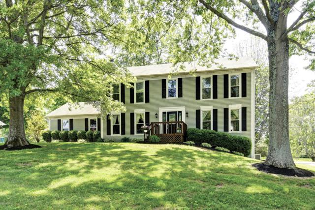 13018 Lost Trail, Goshen, KY 40026 (#1503325) :: The Elizabeth Monarch Group