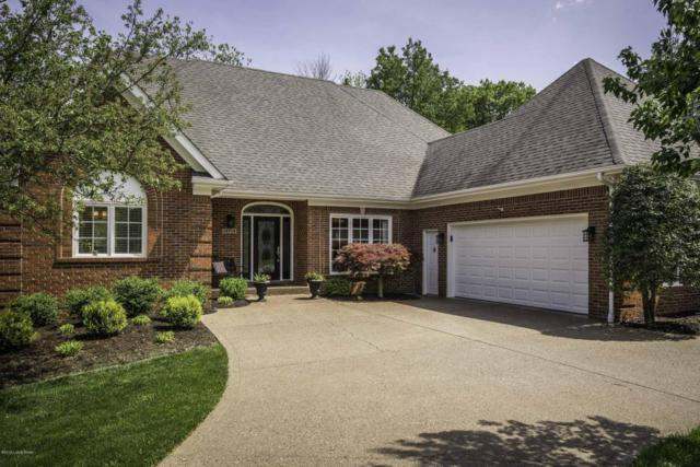 14719 Forest Creek Way, Louisville, KY 40245 (#1503329) :: Team Panella