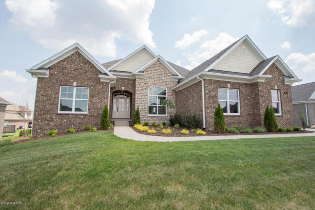 5806 Brentwood Dr, Crestwood, KY 40014 (#1503332) :: The Stiller Group