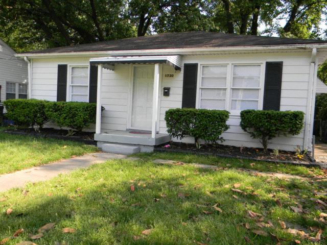 1730 Sonne Ave, Louisville, KY 40216 (#1503347) :: The Sokoler-Medley Team