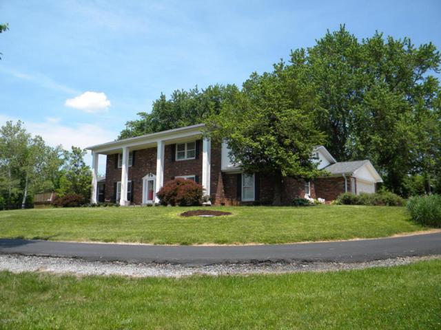 2053 Johnson Rd, Louisville, KY 40245 (#1503388) :: Team Panella