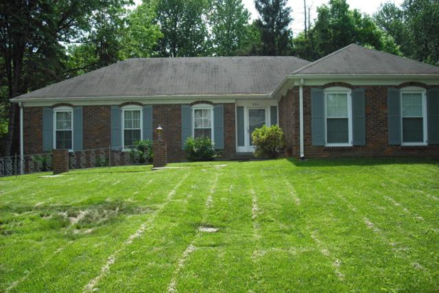9104 Glover Ln, Louisville, KY 40242 (#1503441) :: The Sokoler-Medley Team