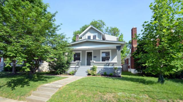 2103 Wrocklage Ave, Louisville, KY 40205 (#1503462) :: The Sokoler-Medley Team