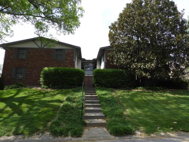 2727 Riedling Dr #8, Louisville, KY 40206 (#1503474) :: The Elizabeth Monarch Group