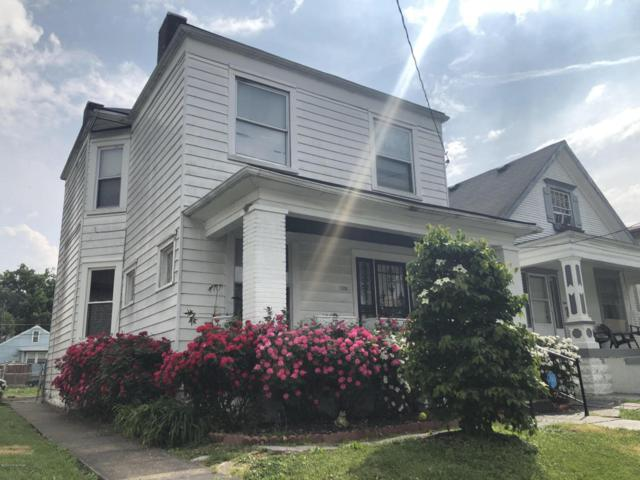 2210 Osage Ave, Louisville, KY 40210 (#1503491) :: The Elizabeth Monarch Group