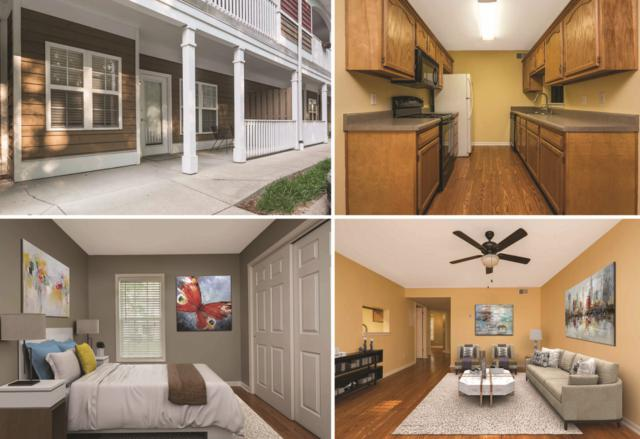 225 Crescent Hill Pl #104, Louisville, KY 40206 (#1503566) :: Segrest Group