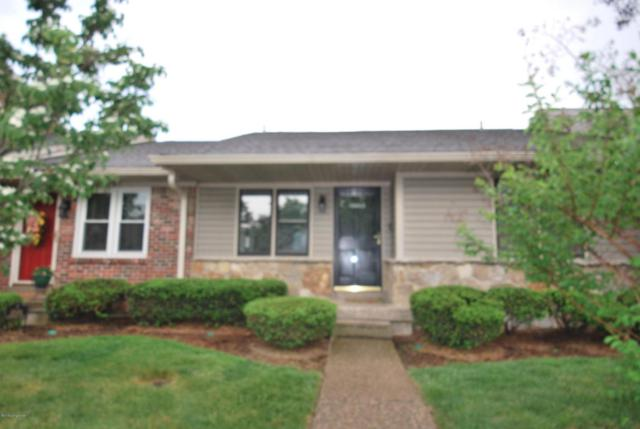 10402 Lakeshore Bluff, Louisville, KY 40223 (#1503625) :: The Stiller Group