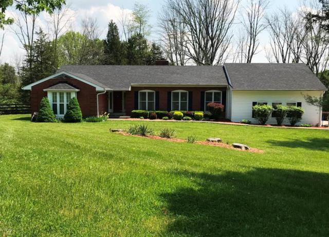 939 Wooded Hills Rd, Pendleton, KY 40055 (#1503631) :: The Stiller Group