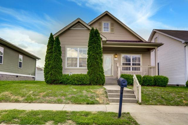 1710 Mae Street Kidd Ave, Louisville, KY 40211 (#1503652) :: The Stiller Group