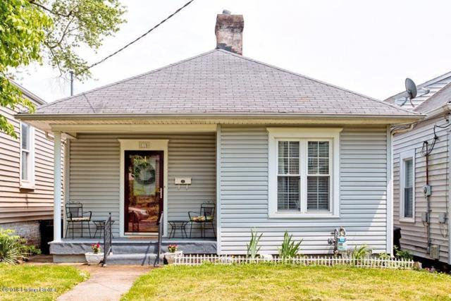 115 Stoll Ave, Louisville, KY 40206 (#1503683) :: The Stiller Group
