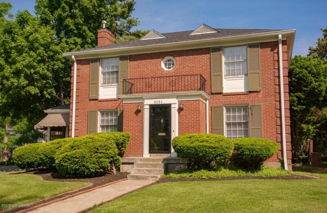 2501 Brighton Dr, Louisville, KY 40205 (#1503725) :: Team Panella