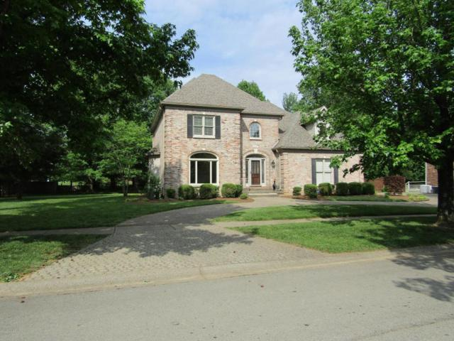 9201 Springbrooke Cir, Louisville, KY 40241 (#1503727) :: The Sokoler-Medley Team