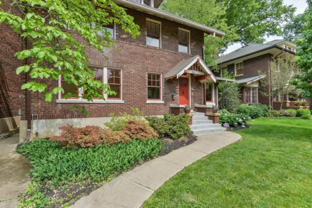1435 Willow Ave, Louisville, KY 40204 (#1503765) :: The Sokoler-Medley Team