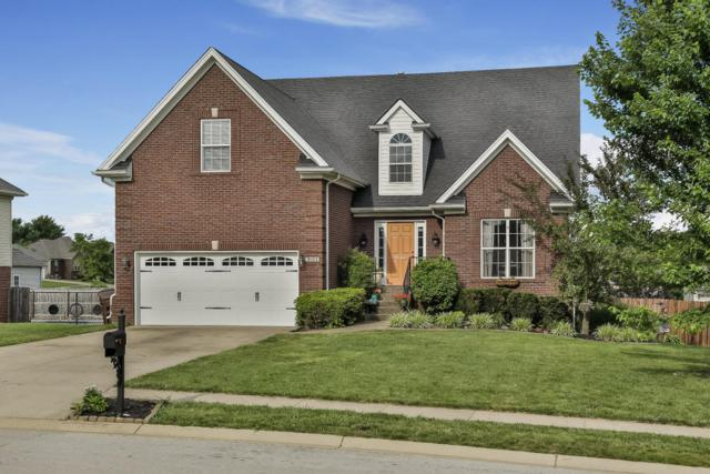 3103 Pheasant Ct, Shelbyville, KY 40065 (#1503784) :: The Stiller Group