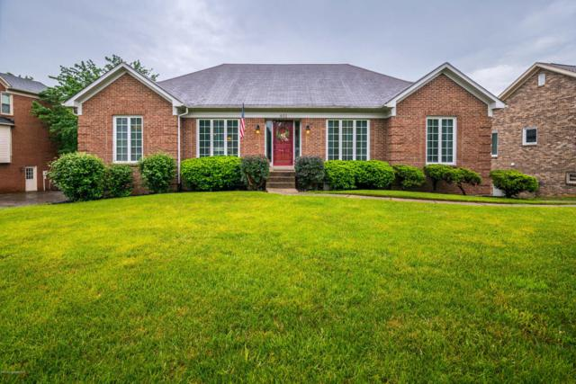 401 Wickfield Dr, Louisville, KY 40245 (#1503801) :: The Sokoler-Medley Team