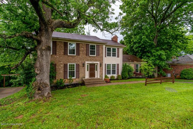 4420 Deepwood Dr, Louisville, KY 40241 (#1503803) :: The Stiller Group