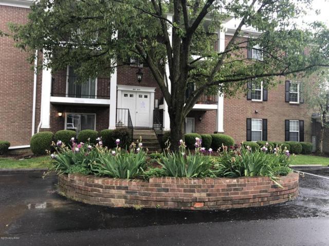 403 Donard Park Ave #403, Louisville, KY 40218 (#1503818) :: The Elizabeth Monarch Group