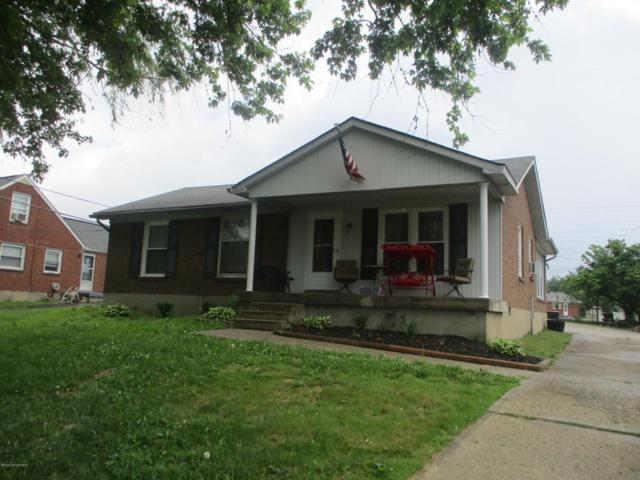 3145 E Bluelick Rd, Shepherdsville, KY 40165 (#1503824) :: The Stiller Group