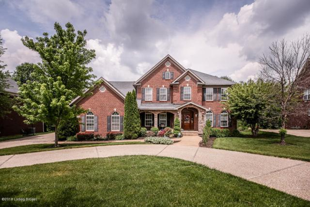 10908 Worthington Ln, Prospect, KY 40059 (#1503839) :: The Sokoler-Medley Team